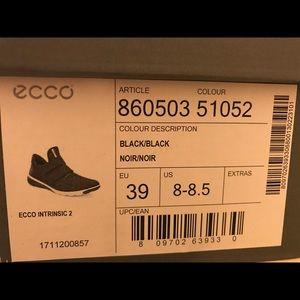 fc2ac194af1 Ecco Shoes   Danish Design Sneaker Like New   Poshmark